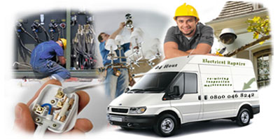 Newport Pagnell electricians